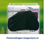 Fietshoes caravan / camper achter (max. 2 fietsen)
