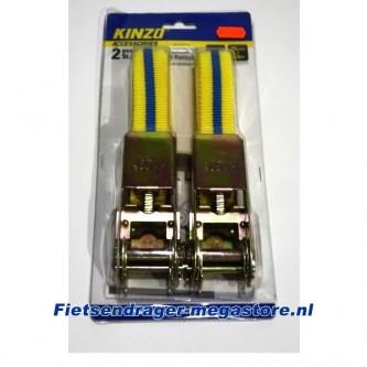 Kinzo Spanband
