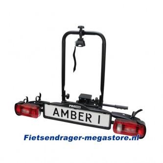 Pro User Amber 1
