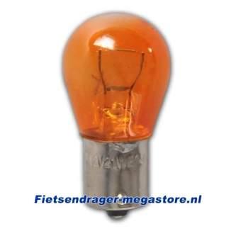 lamp oranje knipperlicht