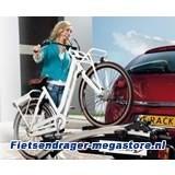 Voor elektrische fietsen