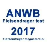 ANWB Fietsendrager Test 2017